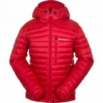 Mens Featherlite Down Jacket