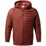 Mens VentaLite Hooded Jacket