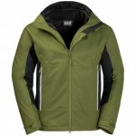 Mens North Border 3In1 Jacket