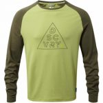 Mens DA Long Sleeve T-Shirt