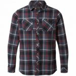 Mens Machrie Long Sleeve Shirt