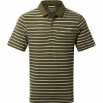 Mens Fraser Short Sleeve Polo