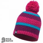 Fizz Knitted Hat