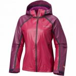 Womens OutDry Ex Gold Tech Shell Jacket