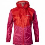 Womens Fast Hike Jacket