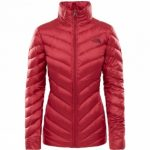 Womens Trevail Jacket 700