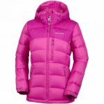 Womens Sylvan Lake 630 Turbodown Hooded Jacket