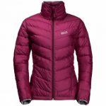 Womens Helium High Jacket
