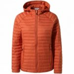 Womens VentaLite Hooded Jacket