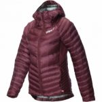 Womens Thermoshell Pro FZ Jacket