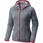 Womens Chillin Fleece