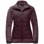 Womens Belleville Crossing Fleece