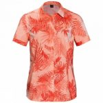 Womens Sonora Palm Shirt