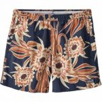 Womens Baggies Shorts