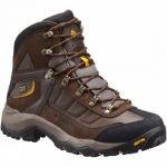 Mens Daska Pass III Titanium Outdry Boot