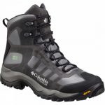 Mens Daska Pass III Titanium ODX ECO Boot