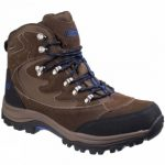 Mens Oxerton Waterproof Hiker Boot