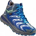 Mens Tor Speed 2 Mid WP Shoe