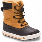 Boys Snow Bank 2 Boot