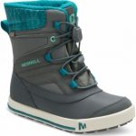 Girls Snow Bank 2 Boot