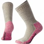 Womens Mountaineering Extra Heavy Crew Sock