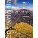 Snowdonia Top Ten Walks: Mountain Walks