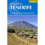 Walking on Tenerife