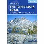 Trekking the John Muir Trail