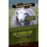 The Cumbria Way: An Illustrated Walking Guide