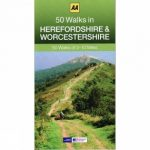 50 Walks in Worcestershire and Herefordshire