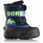 Kids Snow Commander Boot