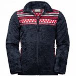 Boys Navajo Fleece