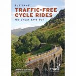 Traffic-Free Cycle Rides: 150 Great Days Out