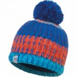 Childrens Knitted & Polar Hat