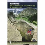 Bouldering: Rocky Mountain National Park and Mount Evans