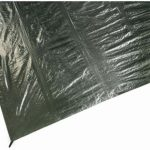 Capri 500 Footprint & Extension Groundsheet