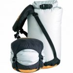 eVent Dry Compression Sack Large
