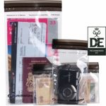 DriStore LocTop Valuables Bag (Set of 3)
