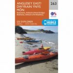 Explorer Map 263 Anglesey East
