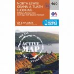 Active Explorer Map 460 North Lewis