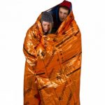 Heatshield Blanket Double