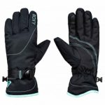 Womens Roxy Jetty Solid Glove