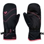 Womens Jetty Solid Mitts