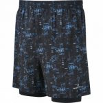 Mens Momentum Twin 5in Shorts