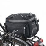 Silkroad Small Rack Bag