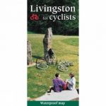 Livingston For Cyclists Map 1:15K