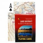 Lake District: Scafell to Windermere Cards