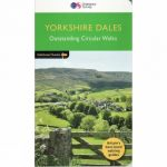 Yorkshire Dales: Outstanding Circular Walks Pathfinder Guide 15